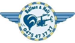 Afbeelding › Balloon & Heli
