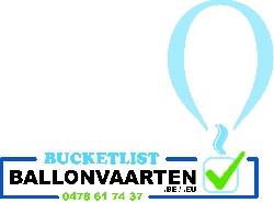 Afbeelding › Bucketlist Ballonvaarten