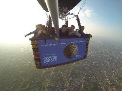 Afbeelding › Skyview balloons bvba