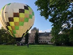 Afbeelding › Spildooren Ballooning