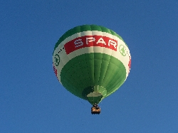 Afbeelding › Waasland Ballooning